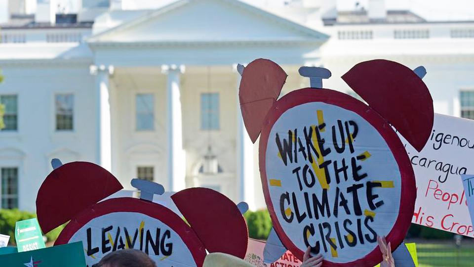 Earth Week 2018: Environmental losses and solutions