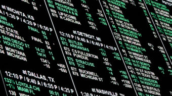If Supreme Court okays sports betting, players unions want a say