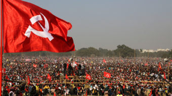 India: No alliance with Congress Party, say Communists