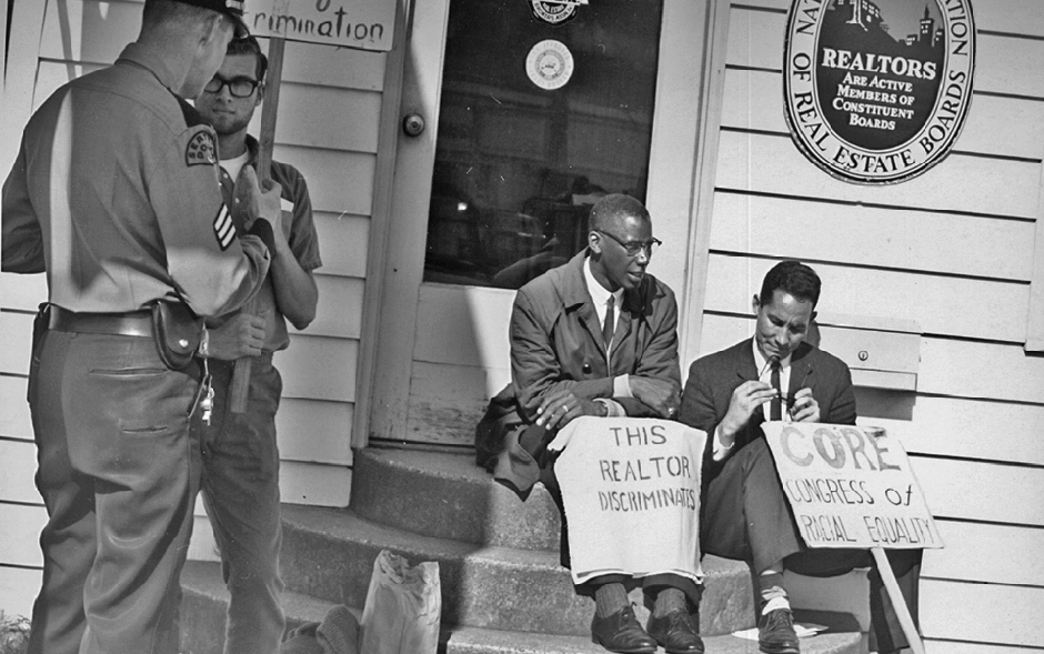This week in history: Fair housing becomes the law of the land