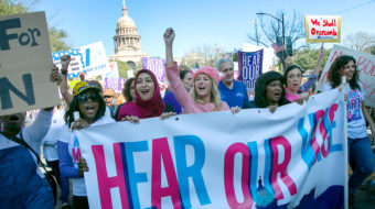 New stages: As Trump danger escalates, so does the Resistance