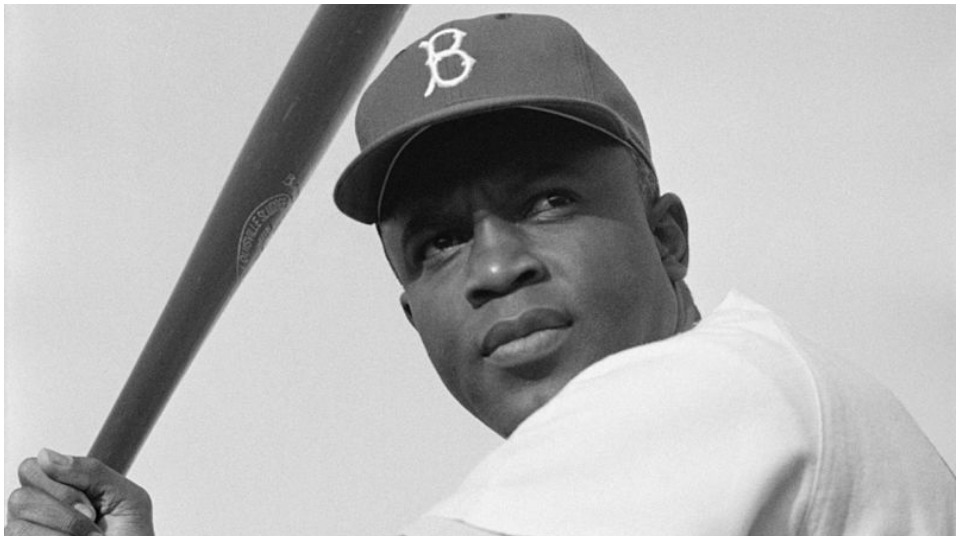 Jackie Robinson integrates baseball: Daily Worker archives 1947