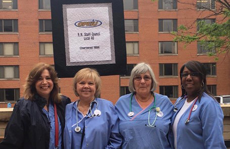 Nurse staffing shortages come to Michigan hospitals – with a twist