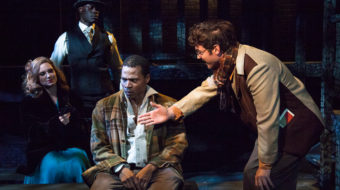Richard Wright's 'Native Son' becomes more powerful with each passing year