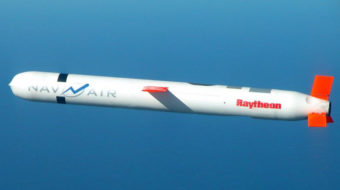 Syria airstrikes added $10 billion to missile manufacturer stock values