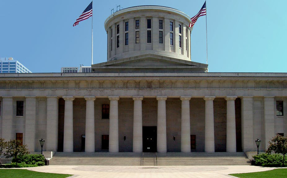 Gerrymandering an issue for voters now in Ohio