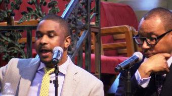 Speakers: Dr. King trended left before his assassination