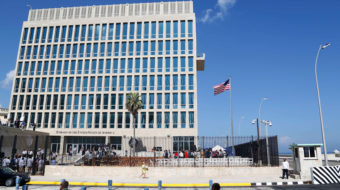 "Cuban ""sonic attacks"": A case of political theater?"