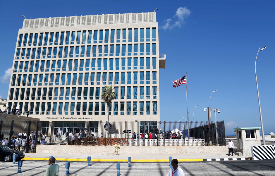 """Cuban """"sonic attacks"""": A case of political theater?"""