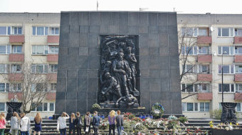 This week in history: 75 years since the Warsaw Ghetto Uprising