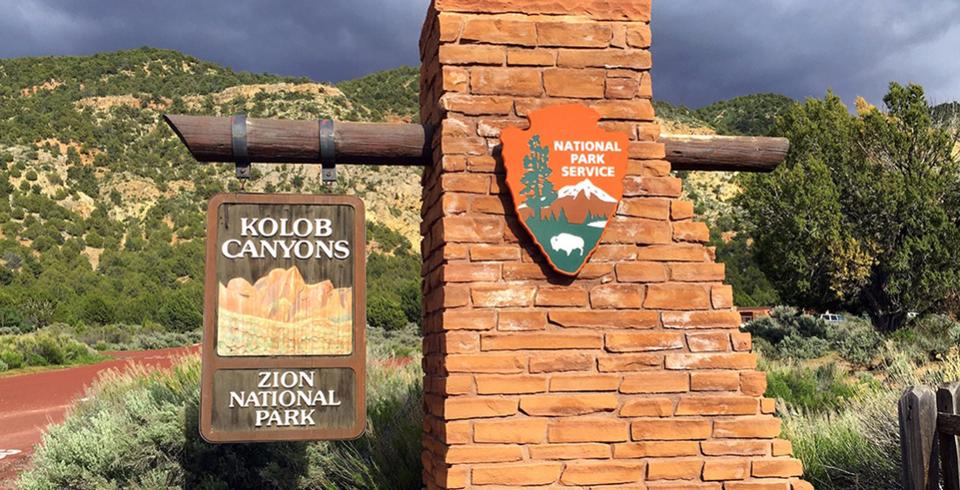 Trump agenda ignores economic value of national parks