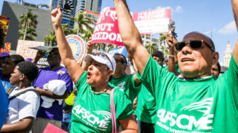 Report: Anti-worker Janus decision could cost unions 726K members