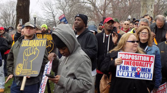 """Right-to-Work"" in Missouri would hurt black workers the most"
