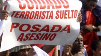 Murió Posada Carrilles en Estados Unidos sin pagar deudas con la justicia