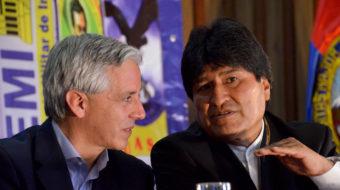 Bolivia no pedirá ayuda del FMI