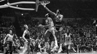 Connie Hawkins: Michael before Michael