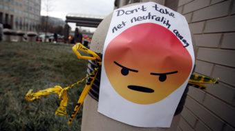 Senate vote to preserve net neutrality faces GOP roadblock