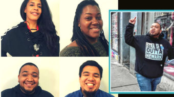 New generation changing politics in Newark, New Jersey