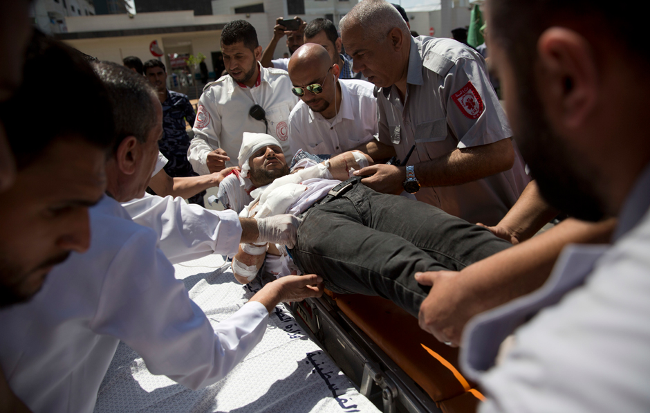 Israeli Communists launch medical aid campaign for Gaza