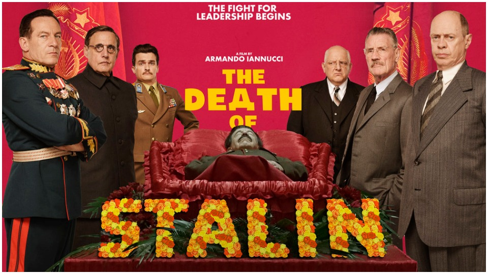 The Death Of Stalin Kino