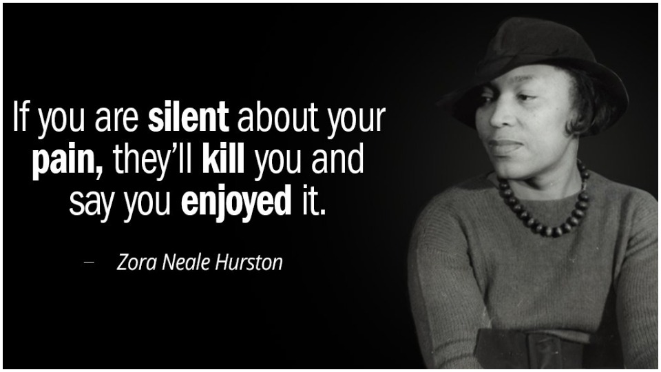 Zora Neale Hurston's 'Barracoon' is a powerful posthumous act of resistance