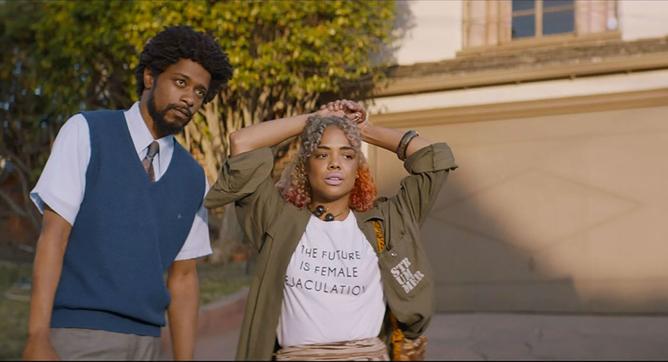 'Sorry to Bother You': A darkly comedic condemnation of capitalism