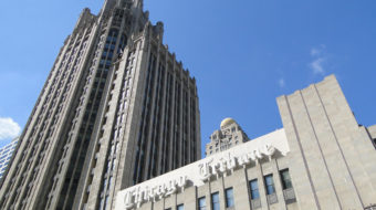 Chicago Tribune gives card-check recognition to Chicago News Guild