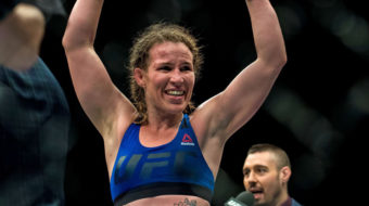 Leslie Smith and Project Spearhead vs. the UFC: Round 1