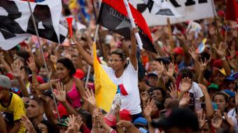 Maduro re-elected president of Venezuela by wide margin