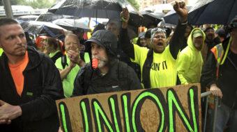 El Tribunal Supremo apoya a multimillonarios corporativos en contra de los trabajadores
