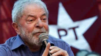 Nueva carta de Lula al pueblo brasileño