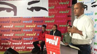 Venezuela: IV Congreso del PSUV y el espíritu de Carabobo