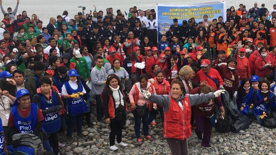 América Latina y el Caribe, a la vanguardia en la lucha contra los plásticos