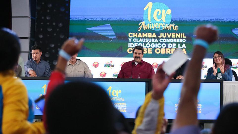 Venezuela: Rumbo a la eficiencia y la calidad revolucionaria