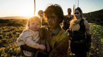 'Cargo': Netflix's Australian zombie film spotlights Aboriginal talent and struggle