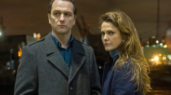 Accolades for 'The Americans' series finale