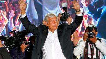 Mexico election: Reformer Andrés Manuel López Obrador poised for victory