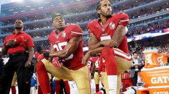 The Trump sports doctrine: Hypocrisy