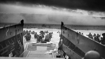 D-Day anniversary: Remembering how World War II was actually won