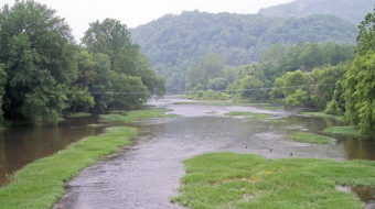 Court orders pipeline to halt construction over West Virginia streams, wetlands