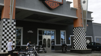 Machinists: Harley-Davidson using tariff excuse to move overseas