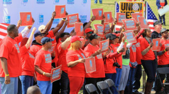 Auto Workers still frustrated in organizing the South