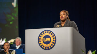 Retiring UAW President Williams: Union stronger than four years ago