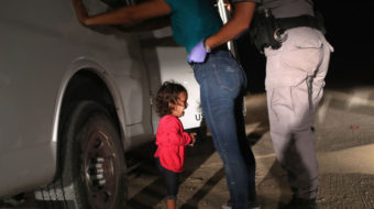 Free Trump's child hostages