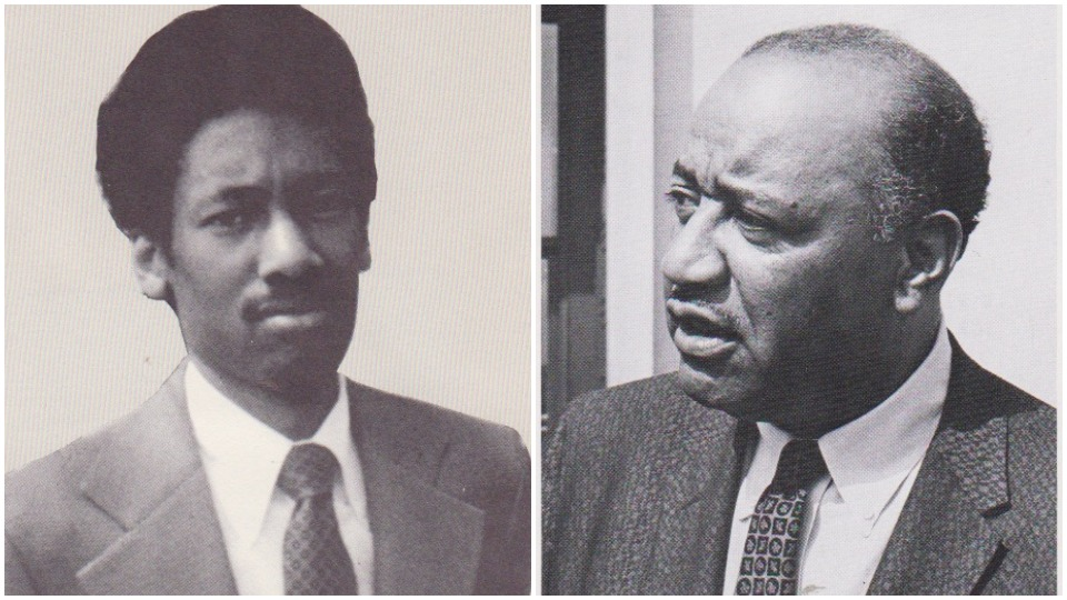 Remembering Harold Wade Jr. and Benjamin J. Davis Jr.