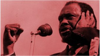 "Paul Robeson remembered in Canada with ""Row R"""