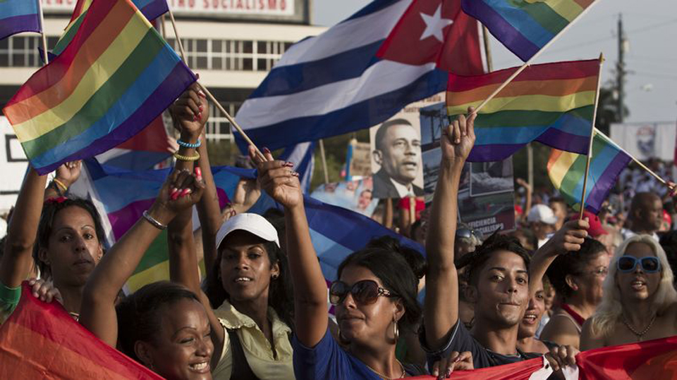 The new revolution in socialism: LGBTQ rights in Vietnam and Cuba