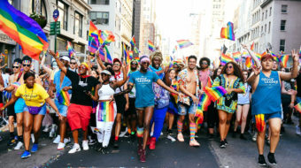 Why we still need Pride marches
