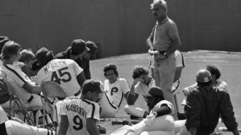 Thanks, MLBPA and Marvin Miller: 50 years since first pro sports union contract