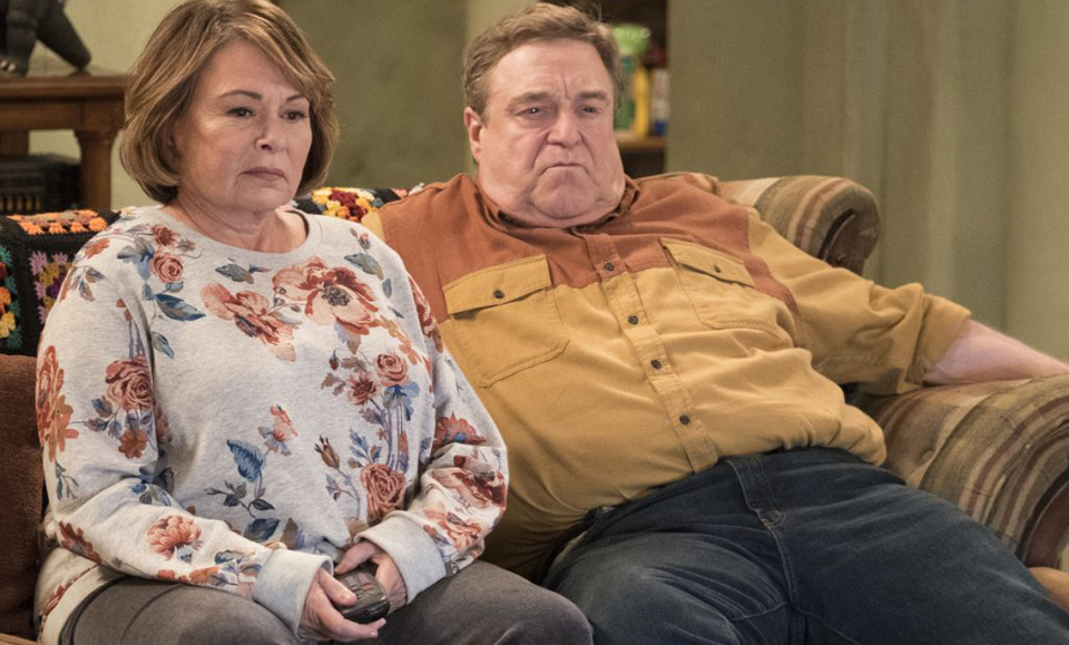 Roseanne failed to capture spirit of the U.S. working class